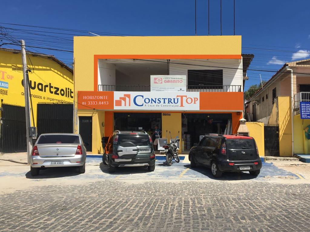 Unidade-Horizonte-Centro
